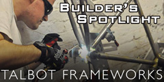 Builder's Spotlight